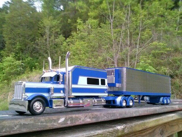 2045 best images about Semi-Trucks on Pinterest
