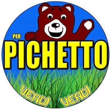 Simbolo Verdi Verdi con Pichetto!!!
