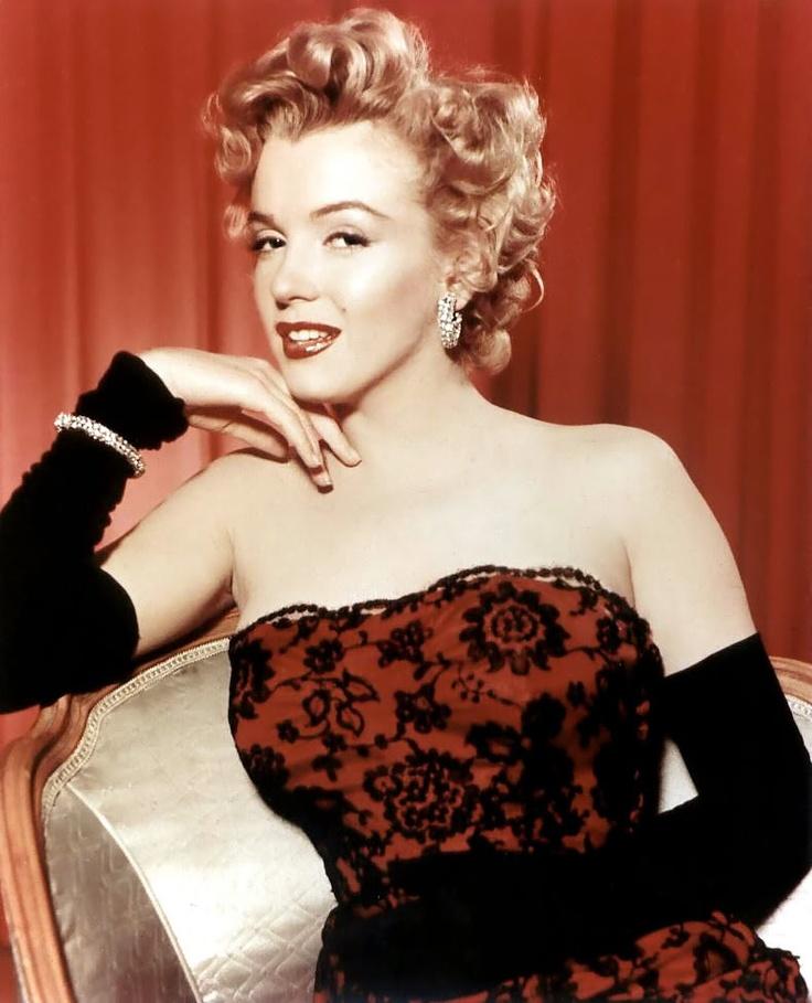 Marilyn Monroe :: Marilyn Monroe 06 image by harobed216 - Photobucket