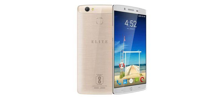 Swipe Elite Sense Smartphone Review