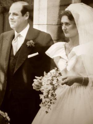 nicholas soames wedding - Google Search
