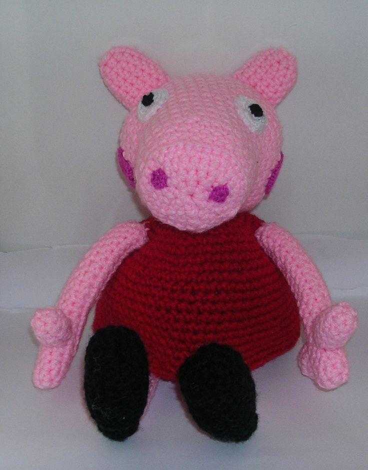 10 besten Peppa Pig Bilder auf Pinterest | Peppa pig, Schweine und ...