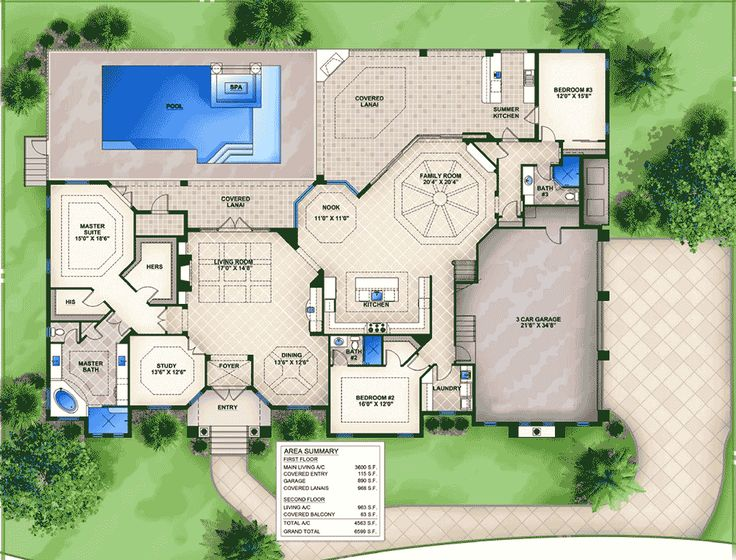 698 Best Brookwater Images On Pinterest Homes House