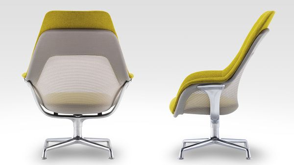Coalesse SW_1 Collection by Minimal.