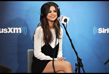 Selena Gomez Offers Up First Audio Taste of 'Fetish': Listen