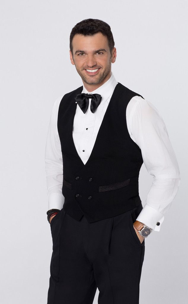 9. Tony Dovolani from We Ranked Dancing With the Stars' Professional Dancers?All 41 of Them! | E! Online