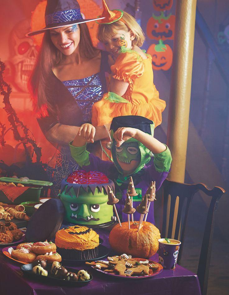 16 best halloween at George/ images on Pinterest Halloween - asda halloween decorations