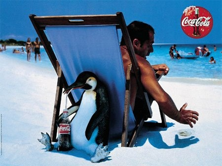 awesome stuff Coke a Cola