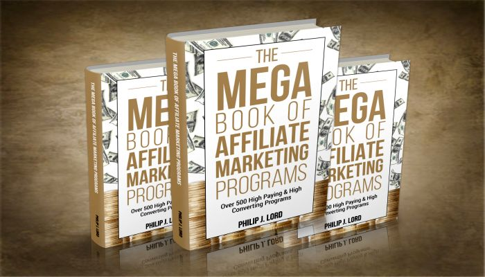The MegaBook of Affiliate Marketing Programs Review – Get 500+ High Paying & High-Converting Affiliate Programs in OVER 90 Popular Niches!      The MegaBook of Affiliate Marketing Programs Review – Overview   Product: The MegaBook of Affiliate Marketing Programs  Vendor: Philip J.   #The MegaBook of Affiliate Marketing Programs #The MegaBook of Affiliate Marketing Programs Bonus #The MegaBook of Affiliate Marketing Programs Bonuses #The MegaBook of Affiliate