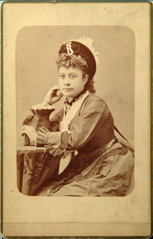 princess victoria ka'iulani Princess ka'iulani (1875 - 1899) victoria kaʻiulani kalaninuiahilapalapa  kawēkiu i lunalilo cleghorn (1875–1899) was heir to the throne of.