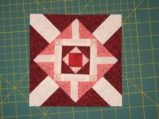 Nearly Insane Quilts: Block 65