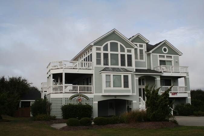 Changes in L'Attitudes PI150   Pine Island, Corolla Vacation Rental