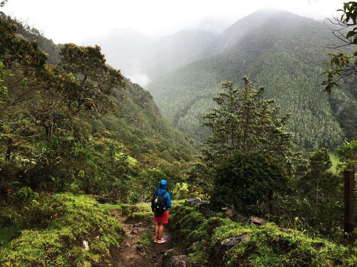 Er zijn verschillende redenen om zonder gids te hiken door het nationale park Los Nevados in Colombia. Je kunt je eigen tempo bepalen, een minder betreden route kiezen en als je je tent meeneemt, slapen waar je maar wil. Misschien wel de belangrijkste reden om alleen te gaan is dat je een hoop geld kunt …