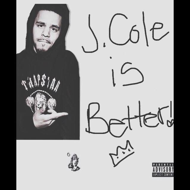 J Cole Eyebrows 32 best J.COLE ...