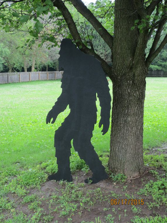 25 best ideas about wood yard art on pinterest for Yard shadow patterns
