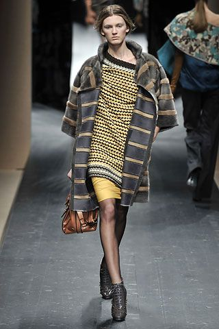 LOOK28 FALL 2008 READY-TO-WEAR Missoni