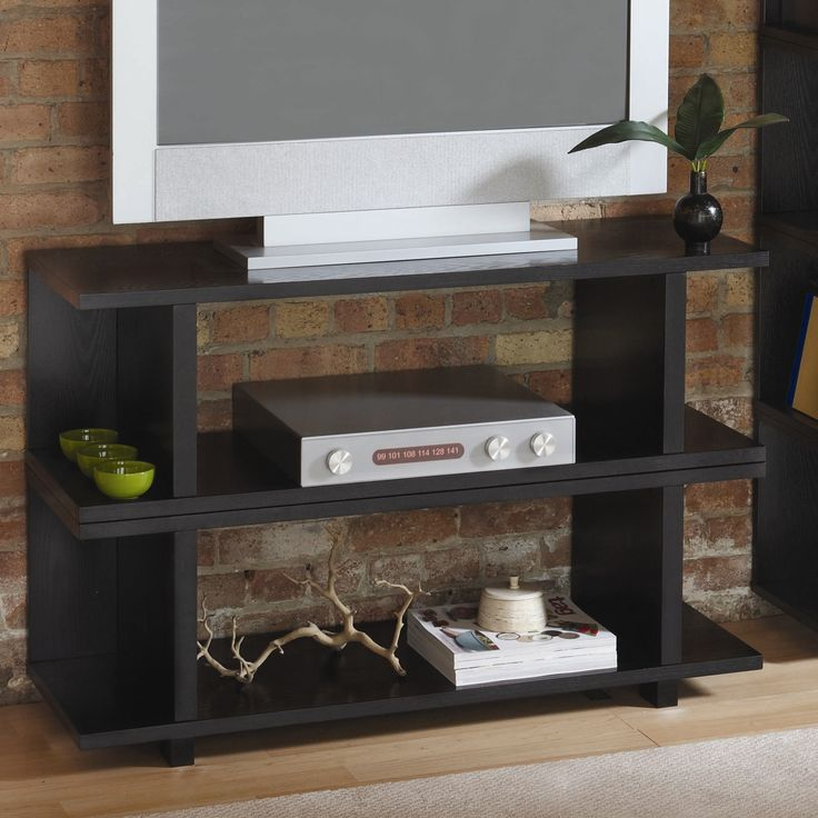Elements TV Stand