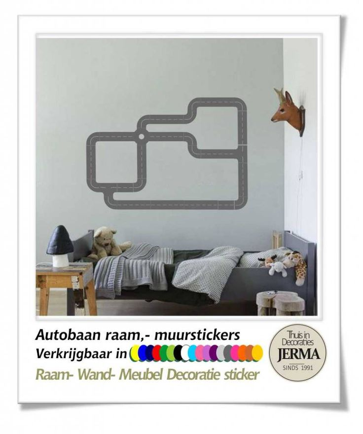 141 best Roommates decoratie stickers images on Pinterest ...