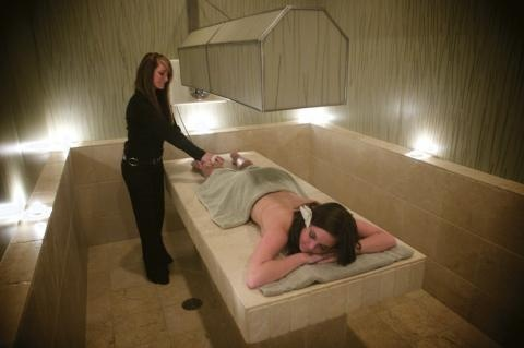 The Woodhouse Day Spas - Fort Wayne, IN
