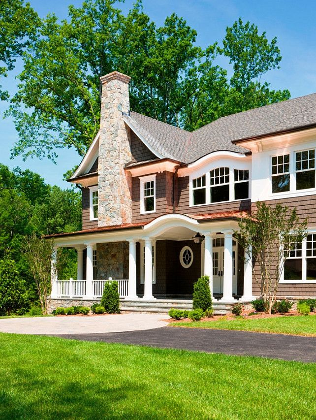 Craftsman Style Home Decorating Ideas: 66 Best Chimneys Images On Pinterest