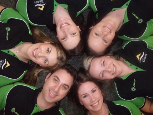 Congratulations to Team Fusion the LGMA Challenge team who represented the City of Salisbury at the Australasian Final in June 2012. They took Second place in the finals held in Melbourne. We are all very proud of them! #Winners #congratulations