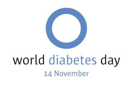 World Diabetes Day November 14!  I love someone with Type 1 Diabetes, please show your support!