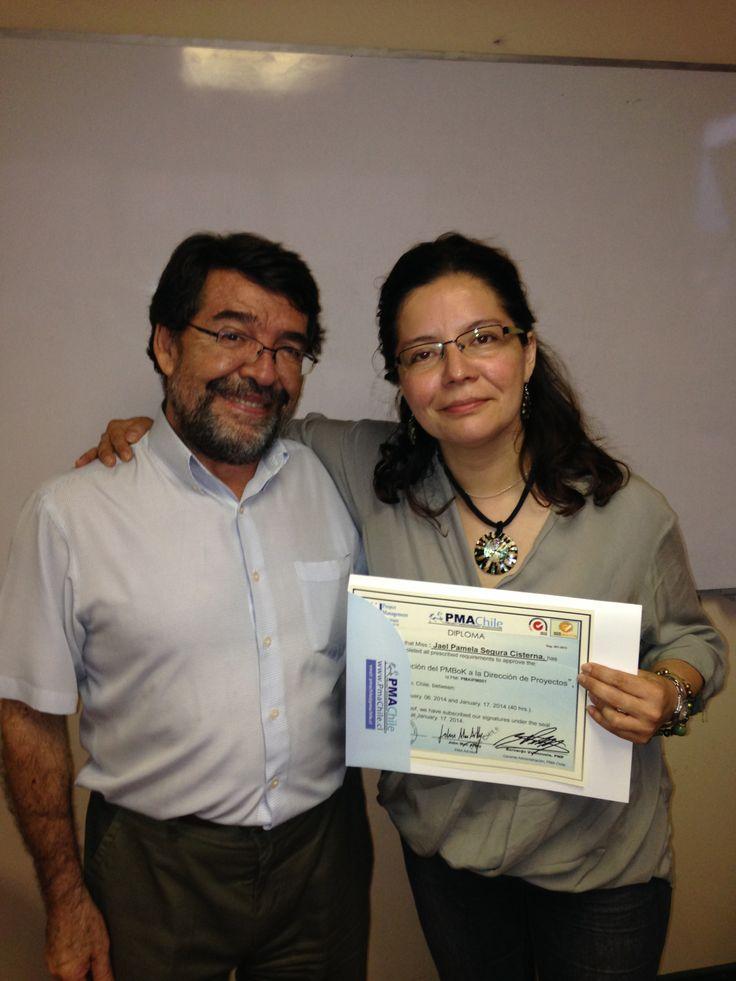 Felicitaciones Jael Segura!!!