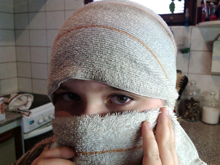 Jak se zbavit vší do dvou hodin   návod