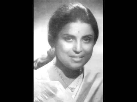 Ari Main To Prem Deewani Suman Kalyanpur Lyrics Meera Bai Music Kripashankar Tiwari - YouTube
