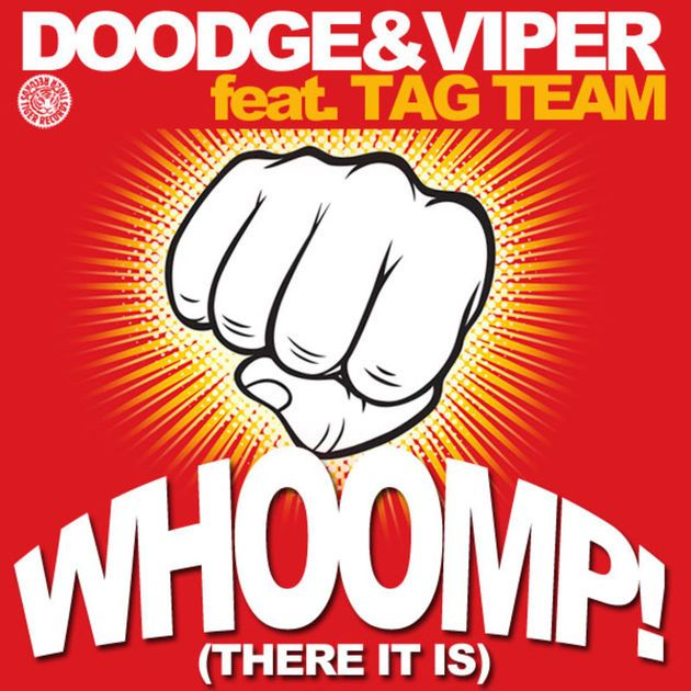Things That Bring Back Memories - Who remembers Whoomp! There It Is by Tag Team? #MondayMemories https://www.tigerstrypes.com/whoomp-there-it-is-tag-team/ via @satrntgr