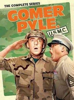 GOMER PYLE USMC:COMPLETE SERIES