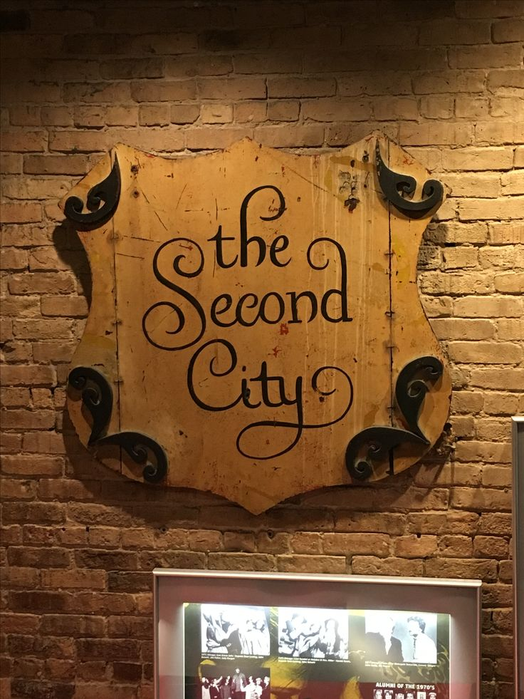 Second City Chicago