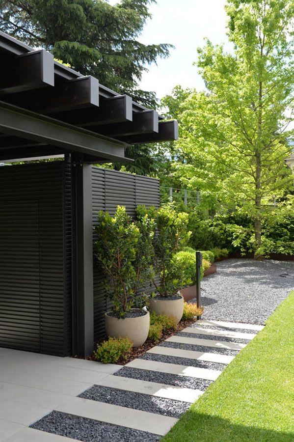 Très Oltre 25 idee originali per Progettazione del giardino su  KZ26
