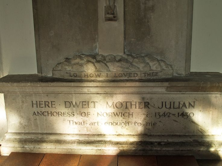 julian of norwich quotes | Nothing found for 2013 05 Do You Know Julian Of Norwich