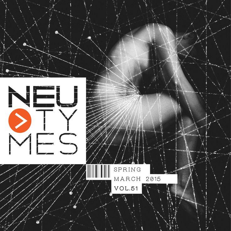 NEu Tymes Vol.51 — NEu Tymes