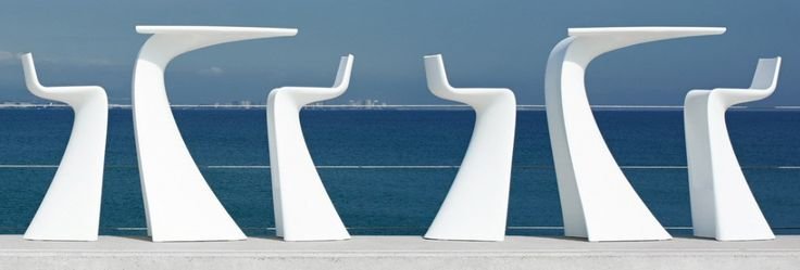 Focus on OUTDOOR BAR AND CAFÉ FURNITURE | Archiproducts