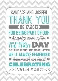 wedding thank you note template - Google Search
