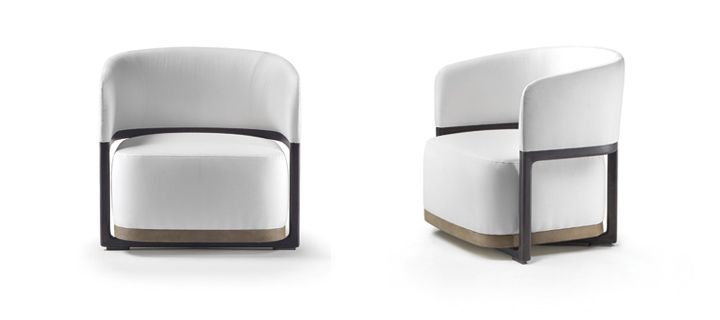 MODERN FURNITURE | modern white chairs for a luxury decor | www.bocadolobo.com/ #luxuryfurniture #designfurniture