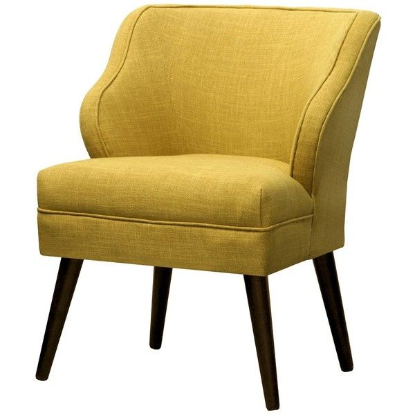 Best 25+ Yellow accent chairs ideas on Pinterest | Living ...