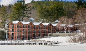 Groupon - Stay at Center Harbor Inn in Center Harbor, NH, with Dates into May in Center Harbor, NH. Groupon deal price: $89