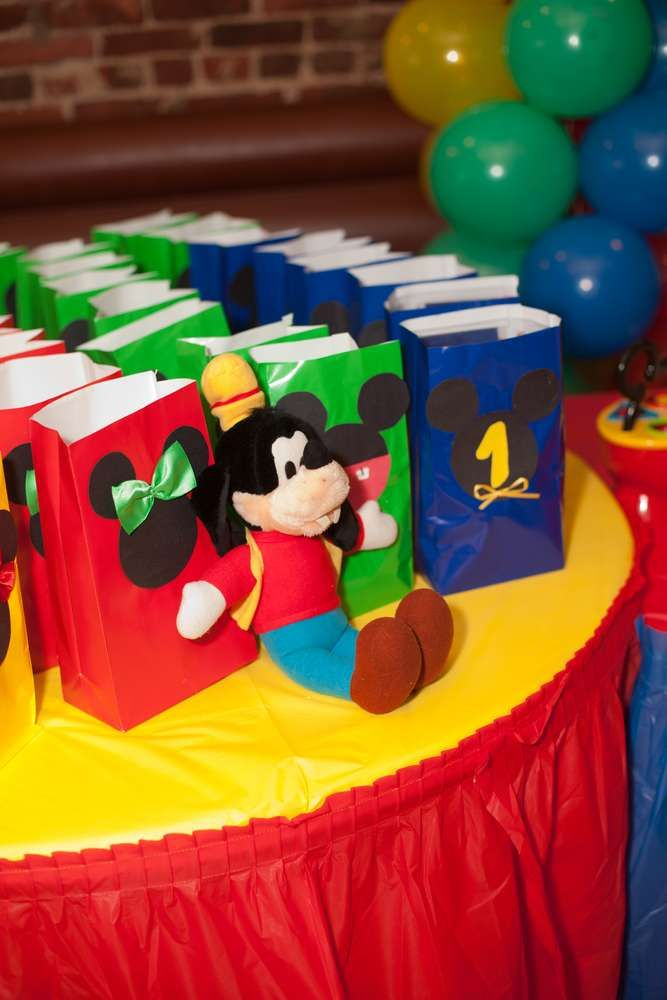 88 best Mickey Mouse Party images on Pinterest Mickey mouse