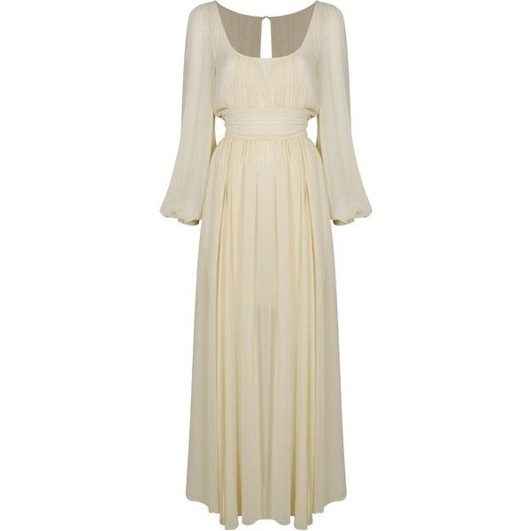 Платье, женское Miss Selfridge ❤ liked on Polyvore featuring dresses, gowns, long dresses, medieval, long brown dress, miss selfridge, brown gown and miss selfridge dress