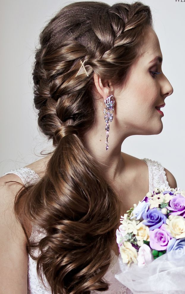 updo wedding hair styles updos and more beautiful wedding hairstyles 6898 | bf5cba1d29170db88f93c9a07aab47df