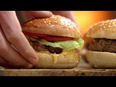 Sliders - The Fabulous Baker Brothers