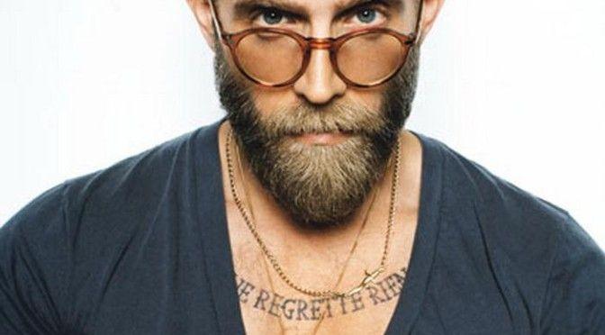 Coole baard modellen gids voor hipsters