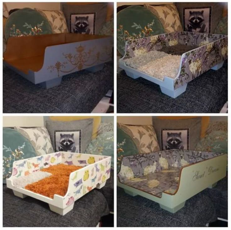 Lux beds for lux pets