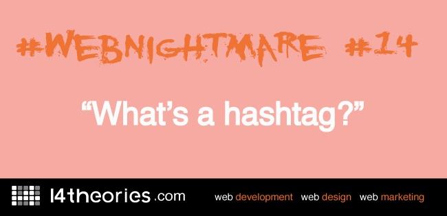 #webnightmare #14