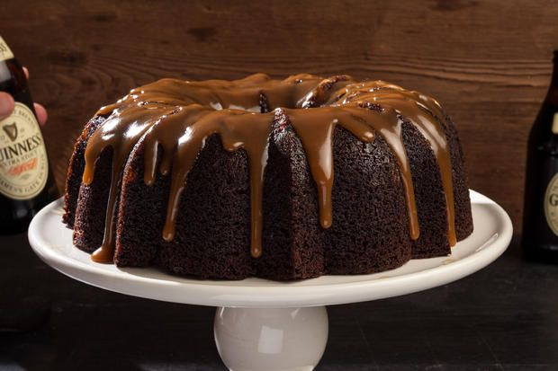 How To Drizzle Pound Cake With Cointreau