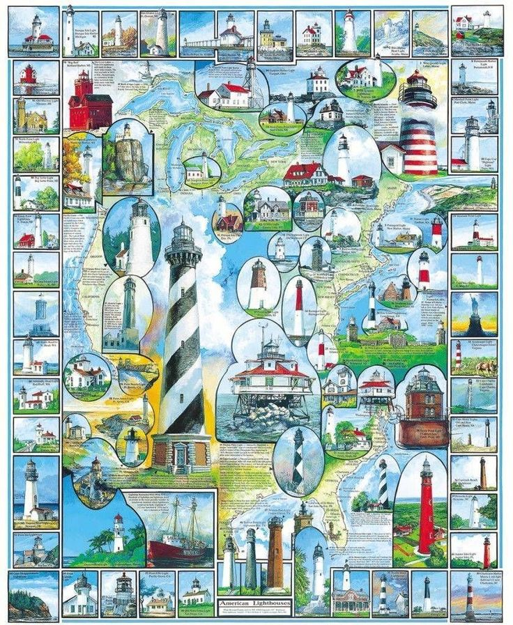 103 best puzzles images on pinterest 1000 piece jigsaw puzzles white mountain puzzles american lighthouse do it yourself jigsaw puzzle boxed attractively with solutioingenieria Image collections