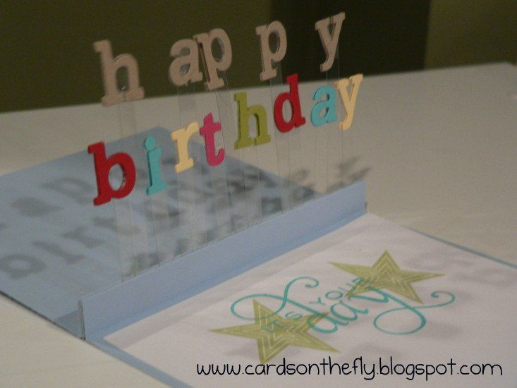 Best 25 Interactive cards ideas – Happy Birthday Cards Youtube